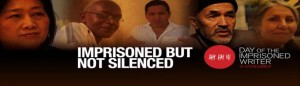 Imprisoned but not silenced